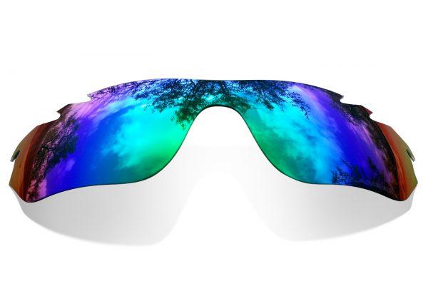 radarlock edge lenses