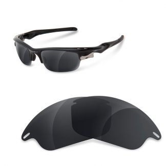 Oakley Fast Jacket Replacement Lenses