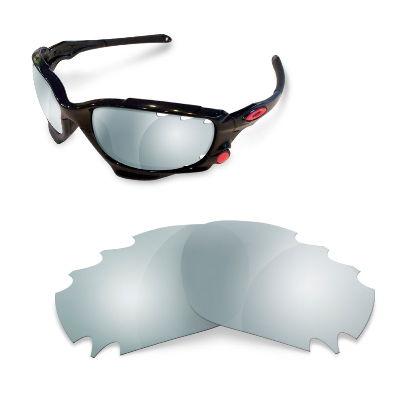 oakley racing jacket vented replacement lenses