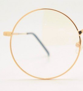 Eyeglasses Parts: the rim