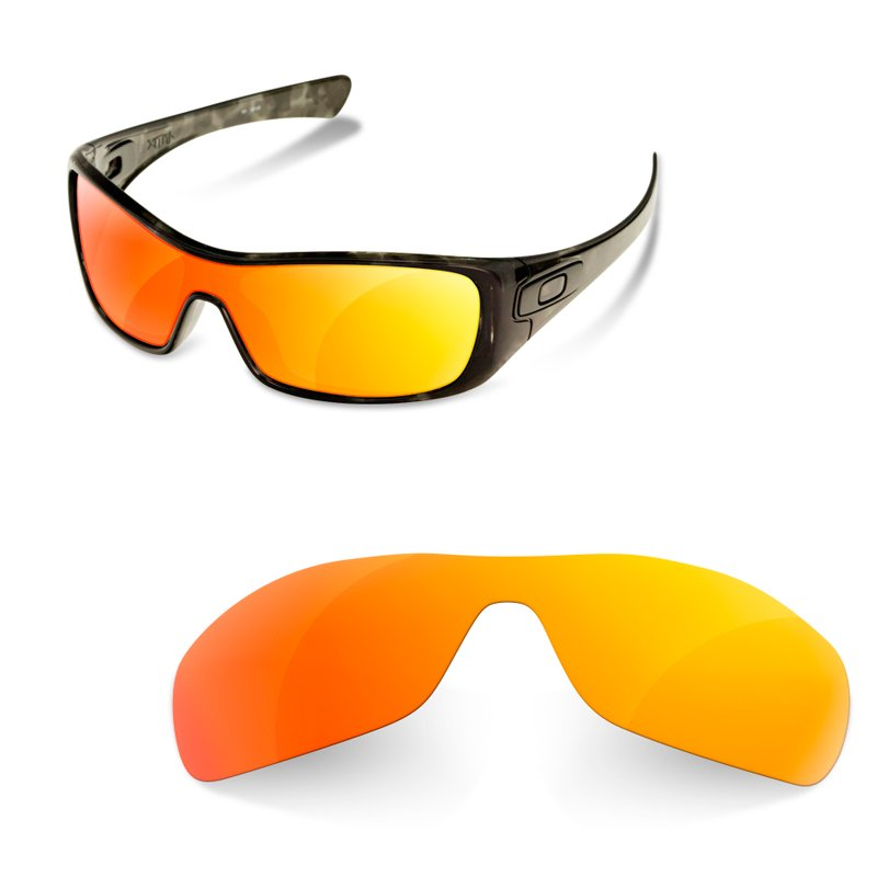 replacement lenses for Oakley Antix