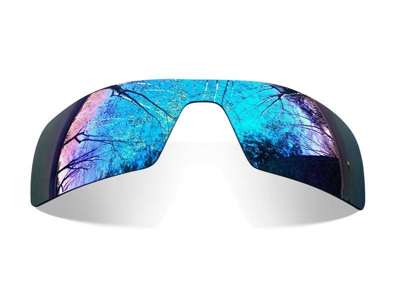 Oakley Batwolf Lenses >> Oakley Batwolf Replacement Lenses Exclusive Lenses By Sure