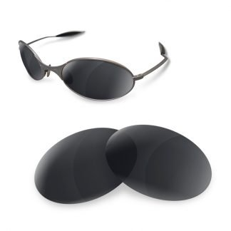 Oakley E-Wire Replacement Lenses