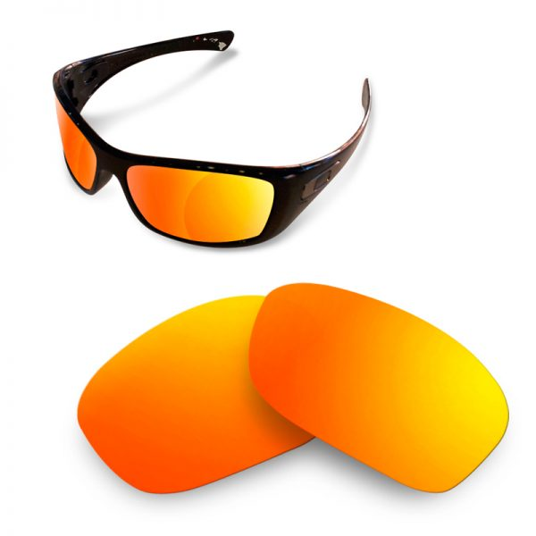 Oakley Hijinx Replacement Lenses