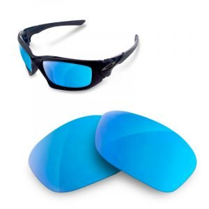 Oakley Scalpel Replacement Lenses
