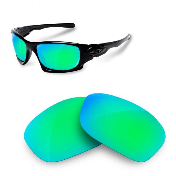 Oakley Ten X Replacement Lenses