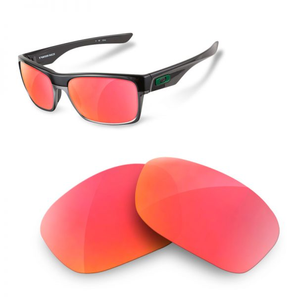 Oakley TwoFace Replacement Lenses