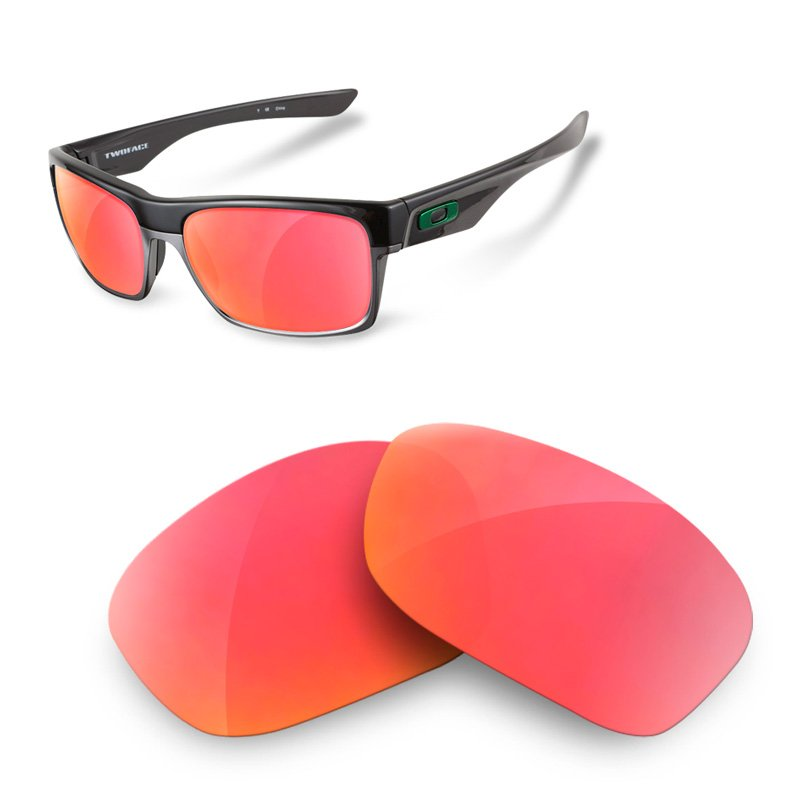 3ade75ffe7a Oakley Replacement Lenses Two Face « Heritage Malta
