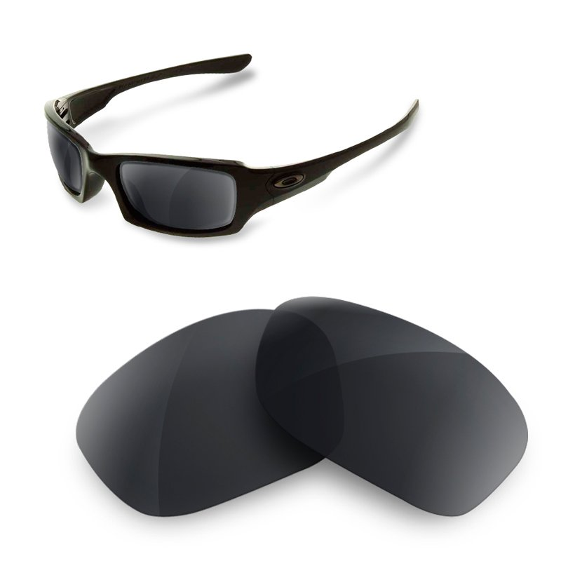 Oakley fives squared 3.0 replacement lenses