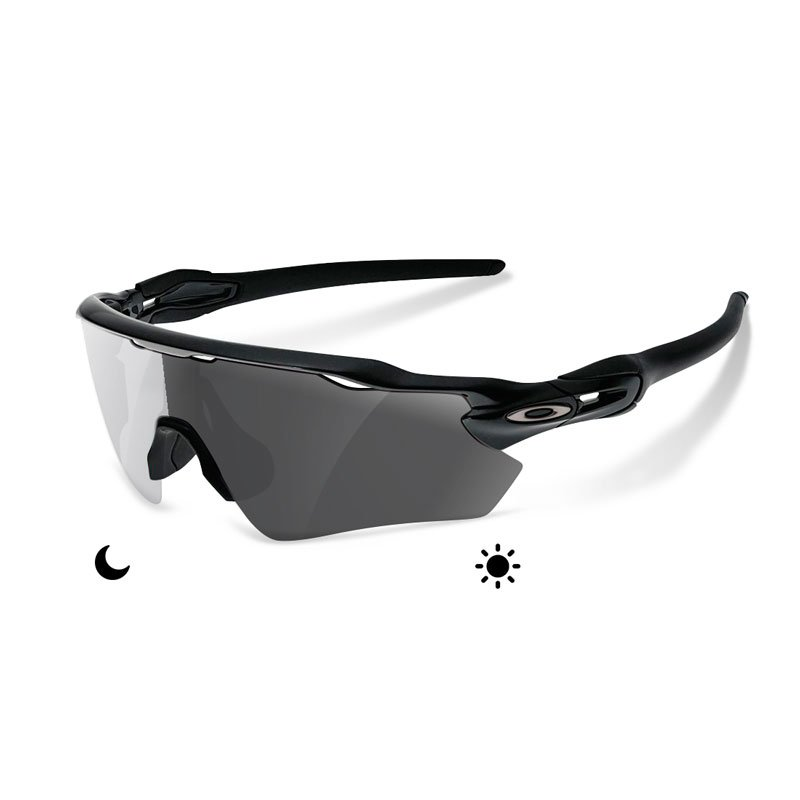 oakley radar ev photochromic replacement lenses