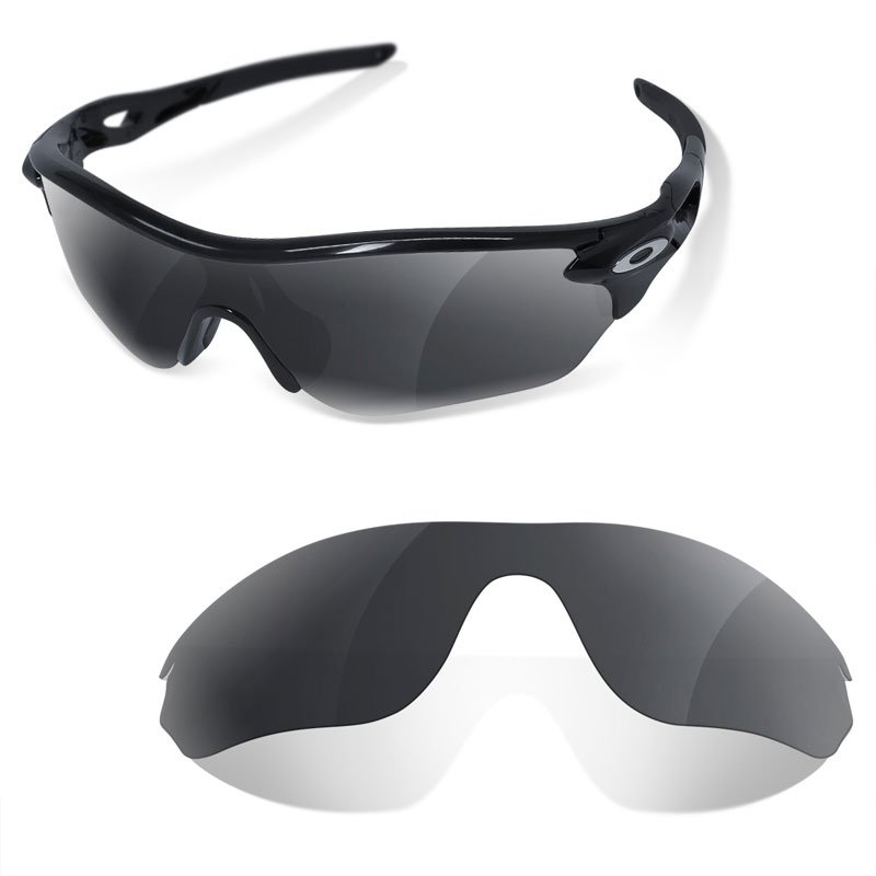 Oakley Radarlock Edge replacement lenses