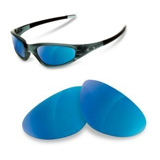 Oakley Straight Jacket 2.0 Replacement Lenses