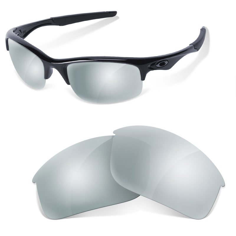 Oakley Bottle Rocket replacement lenses