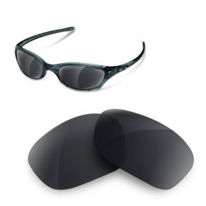 Oakley Fives Squared 2.0 replacement lenses