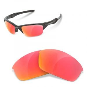 Oakley Half Jacket 2.0 Replacement Lenses