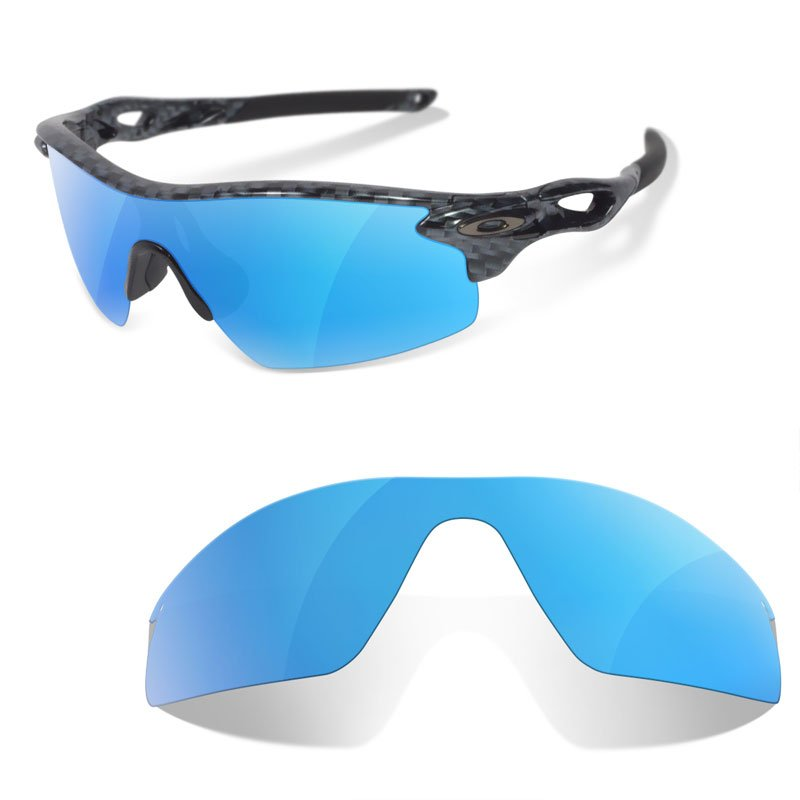 oakley radarlock pitch replacement lenses