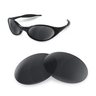 Oakley Eye Jacket replacement lenses