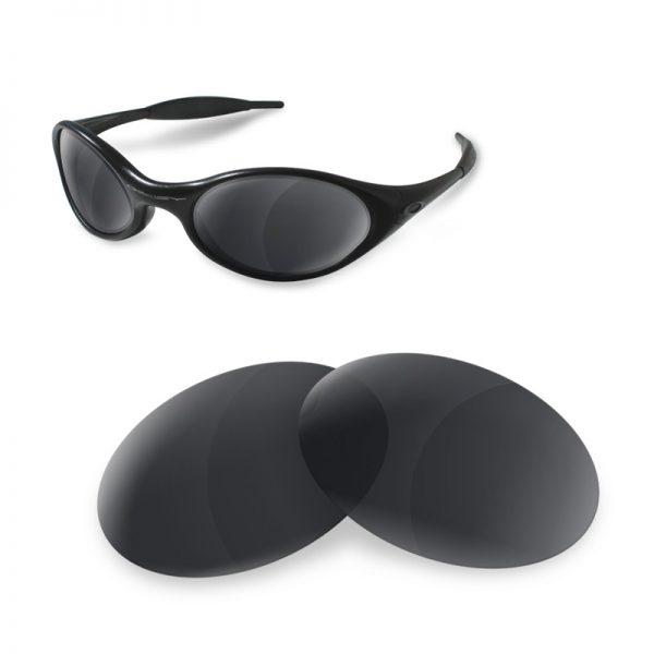 Oakley Eye Jacket replacement lenses