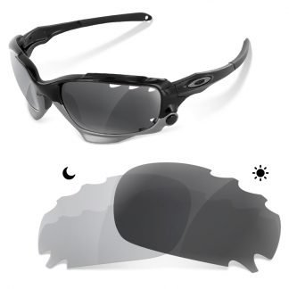 oakley jawbone vented photochromic replacement lenses