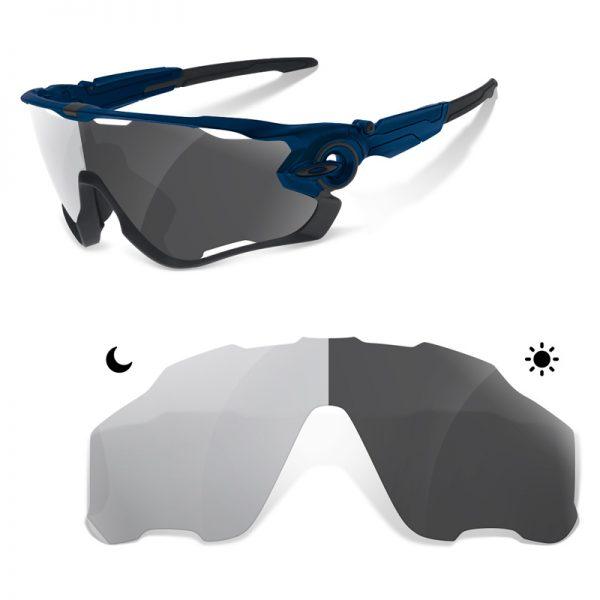 oakley jabreaker photochromic replacement lenses