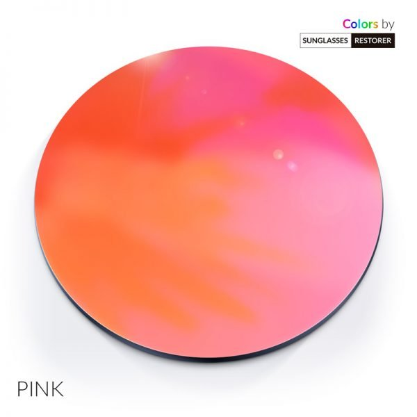 pink polarized replacement lenses